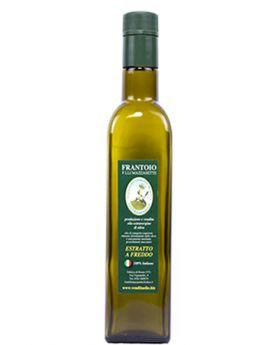 Bottiglia da 50 CL - Olio extra vergine di Oliva