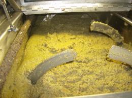 pasta di olive